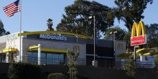 Quelque 560 dollars de prix sont disponibles par restaurant McDonald's participant.