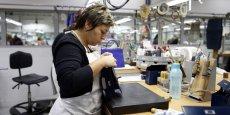La reprise du secteur privé français amorcée en mars s'essouffle en avril, a commenté Jack Kennedy, économiste chez Markit. (Photo : Reuters)