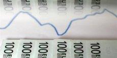 La rentabilité économique des banques européennes a connu une chute de 40 points de base* (0,4%) en 2013 contre 44 points l'année précédente, en 2012