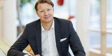 A la tête du groupe suédois Ericsson pendant sept ans, M. Vestberg avait mené une stratégie expansionniste qui avait mal tourné et il en avait été licencié en juillet 2016.