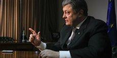 Petro Poroshenko est le nouveau président ukrainien