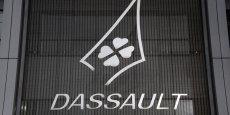 Dassault Aviation qui a racheté 8 % de ses actions détenues par Airbus Group, a noué un pacte non concertant avec l'Etat