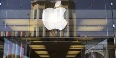 Apple risque de souffrir de dommages irréparables si Samsung persiste à utiliser les fonctions contrefaites, estiment les avocats de l'entreprise. (Photo : Reuters)