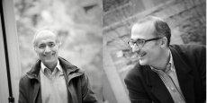 Claude Crampes et Thomas-Olivier Léautier (TSE)  défendent une réforme de la distribution de l'électricité et la fin des subventions aux énergies renouvelables