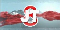 Capture d'écran du JT de TV 8 Mont Blanc