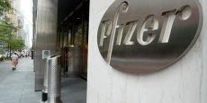L'américain Pfizer proposerait jusqu'à 63 milliards de livres pour s'offrir le groupe AstraZeneca.