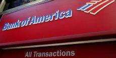 Bank of America va verser 9,65 milliards de dollars d'amendes, auxquelles s'ajouteront environ 7 milliards de dollars de compensation pour les consommateurs.