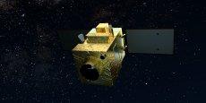 Après le Chili, le Pérou s'offre un satellite d'observation français