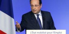 François Hollande ne se présentera pas aux prochaines élections présidentielles si le chômage ne baisse pas