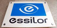 Essilor affiche des résultats en hausse et mise sur l'Amérique du Nord pour dynamiser son exercice 2015.