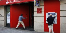 A l'issue de ce rachat, Santander Consumer Finance comptera 1,2 million de clients dans les pays scandinaves, soit 17% de son portefeuille total de crédits. /Reuters