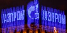 Gazprom a d'ailleurs averti Bruxelles de possibles perturbations des livraisons de gaz vers l'UE si l'Ukraine prélevait du gaz sur les volumes en transit. (Photo: Reuters)