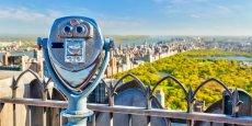 Les Etats-Unis, et plus particulièrement New-York, sont une des destinations privilégiées des familles françaises pour les vacances de Pâques.