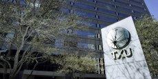Cette faillite est la deuxième plus importante dans le secteur énergetique après celle en février 2001 du courtier Enron. REUTERS/Mike Stone