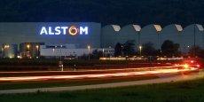 Dans une offre préliminaire, Siemens a évalué les activités énergie d'Alstom entre 10,5 et 11 milliards d'euros et lui a proposé de lui apporter ses activités ferroviaires. (Photo: Reuters)