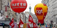 La CGT tente de monter une journée d'action syndicale pour le 16octobre