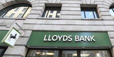 LBG a publié ses résultats mardi 28 octobre, marqués par une nouvelle provision de 1,14 milliard d'euros pour régler les contentieux liés aux ventes forcées d'assurances emprunteur (PPI) au Royaume-Uni.