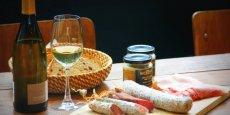 France Gourmet, « Le coeur de notre activité reste la fabrication de charcuterie fine de pure tradition française, au plus près des recettes. Tout est fait à la main. » / DR