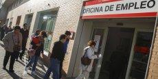 En Espagne, le taux de chômage est passé de 26,3% en avril 2013 à 25,1% dans le même mois de 2014. (Photo: Reuters)