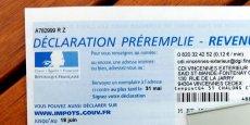 Dès l'été 2013 Jean-Marc Ayrault avait annoncé que l'indexation sur l'inflation du barème de l'impôt sur le revenu serait rétablie en 2014. (Photo : Reuters)