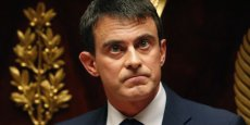 Selon l'analyse de Génération Libre, la décomposition des chiffres du plan d'économies de Manuel Valls montre qu'en 2017, les mesures d'ajustement prévues ne permettront d' économiser que 30 milliards d'euros, et non 50. | REUTERS