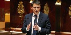 Loin d'être en guerre avec le patronat, Manuel Valls est plutôt en phase.