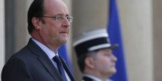 La semaine prochaine, François Hollande discutera de la réforme territoriale avec les 14 chefs des partis représentés au Parlement