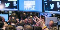 Le cours de l'action reste supérieur de 22,5% au prix d'introduction de 26 dollars retenu début novembre pour l'entrée en Bourse. (Photo : Reuters)