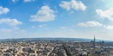 Sans surprise, les taux les plus élevés sont à Bordeaux