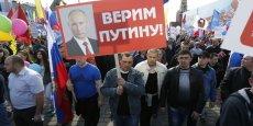 Les Russophones de Donetsk et de Lougansk se prononcent ce dimanche pour leur souveraineté