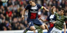 Le Paris Saint Germain domine ses concurrents nationaux sur Facebook