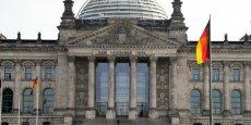 La croissance allemande pourrait chuter après 2030