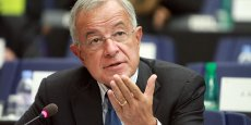 Alain Lamassoure : pour l'Europe de l'amour ? / Reuters