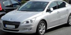 La Peugeot 508 reçoit des tout nouveaux diesels aux futures normes Euro 6