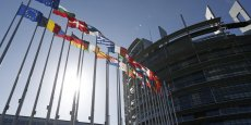 Le siège de la Commission à Bruxelles.