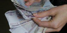 Après avoir perdu 30% en deux jours, le rouble se serait stabilisé ce mercredi matin, mais reste fragile.