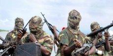 Boko Haram à l'origine de l'enlèvement d'environ 200 lycéennes au Nigeria, a affirmé dans une vidéo que les jeunes filles seraient libérées en échange de prisonniers. / Reuters