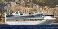 Les ports de la Riviera misent sur les richesses des Alpes-Maritimes et développent les croisières à thème, sur fond écolo : la gastronomie, les fleurs et les parfums © Jean-Pierre Amet