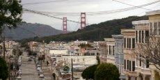 A San Francisco, il faut compter plus de 2500 dollars par mois pour un studio, 1500 dollars pour une chambre en colocation, et il est impossible d'acheter à moins d'un million de dollars... | REUTERS