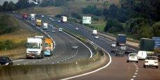 Les sociétés d'autoroutes sont dans le collimateur du gouvernement. Elles viennent de perdre une exemption fiscale.