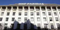 BNP Paribas, qui risque de devoir plaider coupable, a provisionné un total de 2,7 milliards d'euros pour litiges dans ses comptes en prévision d'une lourde pénalité dans ce dossier. (Photo : Reuters)