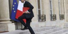 Nous pouvons désormais bloquer des cessions, exiger des contreparties, assure Arnaud Montebourg, le ministre de l'Economie.