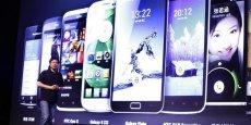 Le chinois Xiaomi a plus que double ses ventes en 2014.