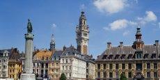 L'ouverture en avril prochain au centre de Lille d'un centre d'excellence dédié aux métiers du commerce et de la distribution par la SSII canadienne CGI donnera naissance à une centaine d'emplois.