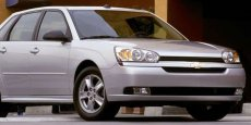 Chevrolet Malibu Maxx