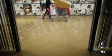 Plus chaude et plus humide : la France de 2100