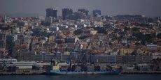 Lisbonne s'est réveillée sans l'ombre de la troïka ce dimanche, mais pas sans l'austérité