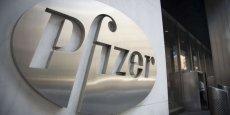 Jusque là, AstraZeneca ne cesse de rejeter les avances de Pfizer. (Photo : Reuters)