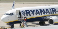 6,4 millions d'aides ont été accordés à Ryanair pour la desserte du seul aéroport de Nîmes. (Photo: Reuters)