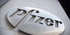 La tentative avortée de Pfizer de racheter AstraZenecca illustre bien le mécanisme de corporate inversion qui permet aux multinationales américaines de se soustraire à l'impôt en toute légalité. (Photo : Reuters)
